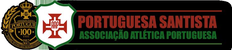 Site oficial da Portuguesa Santista