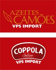 Banner Azeites Camões - VPS Import