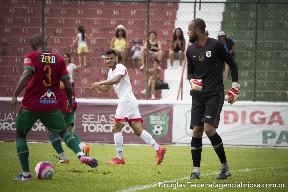 Portuguesa Santista 2 x 0 Desportivo Brasil